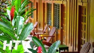 Jungle Lodge Tikal Hostal, Guatemala