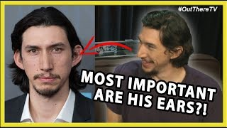 Oscars 2019 - BlacKKKlansman - Best Supporting Actor Nominee - Adam Driver - #OutThereTV