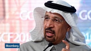 The Challenges Ahead for Saudi Arabia's New Oil Minister