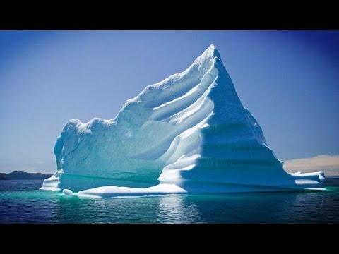 2015 Southern Ocean Iceberg Forecast | Mini Ice Age 2015-2035 (78)
