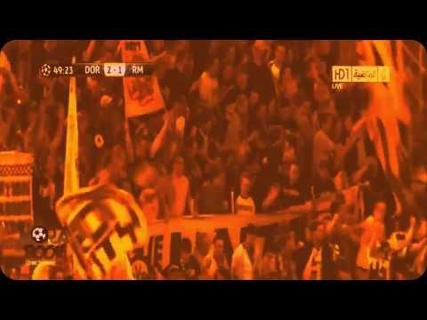 Zenit vs Borussia Dortmund 2-4 Alle Tore & Goals & Highlights 25-02-2014