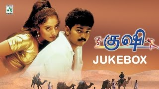 Kushi - Jukebox (Full Songs)