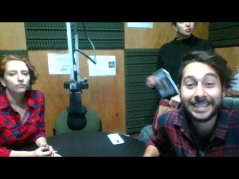 Don't Panic Radio Ep.4 - Women in Tech ft. Julia Villanueva
