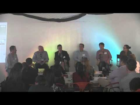 SODM15: Panel Discussion - Merchant & Mass Adoption of Digital Currency