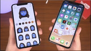 iOS 12 Beta Hands On and Impressions!