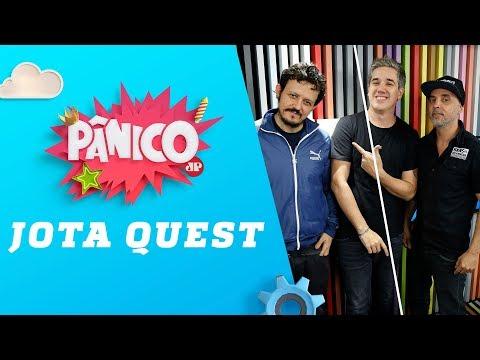 Jota Quest - Pânico - 20/04/18