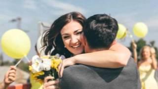 свадьба Рязань. лимонная свадьба Луценко Кати и Данилы