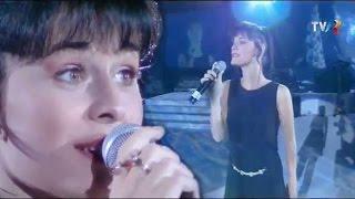 Mălina Olinescu - Mi-e dor de tine (Şcoala vedetelor)