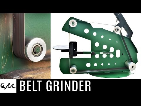 how to make a homemade grinder youtube