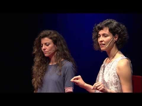 El clic de la cuestión, las mujeres hacemos ciencia. | Estefanía Prior&Jennifer Mayordomo | TEDxUC3M