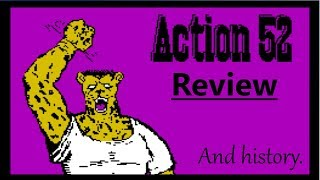 Action 52 Review