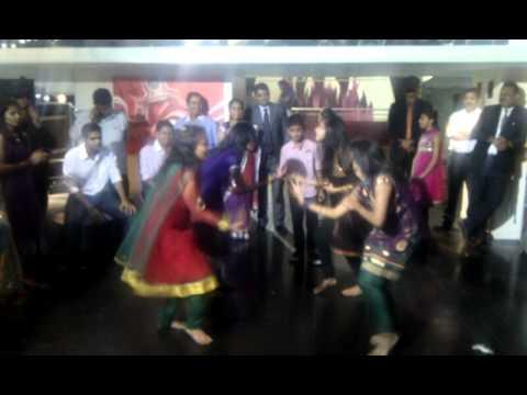 sangeet dance- band baaja baaraat(Theme)