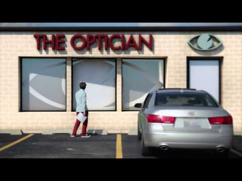 """The Optical Art"" Music Video"
