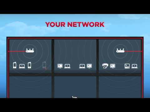 Demo60: Cloud-Managed Wi-Fi Networking from CloudCommand