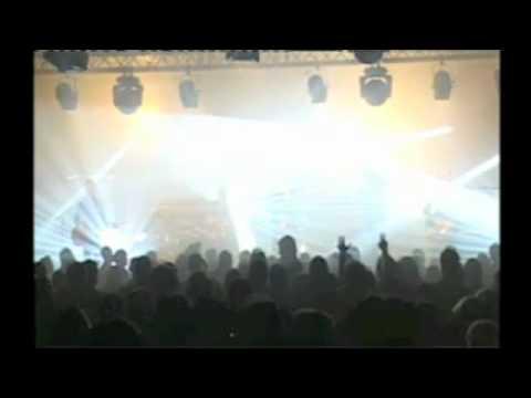 AaRON - Arm Your Eyes - MIDEM 2011