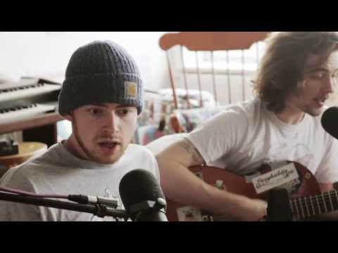 Josh Whitehouse 'Garage Medley'