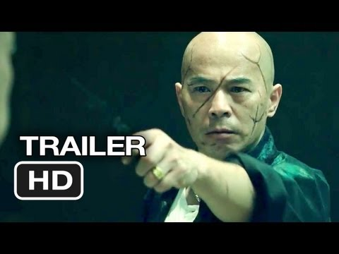 Ip Man: The Final Fight Official Trailer 1 (2013) - Anthony Wong Chau-Sang Movie HD
