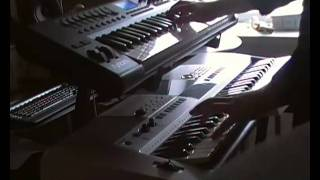 Pendulum - Midnight Runner (Synth Cover)