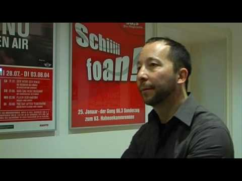 DJ Bobo im Interview