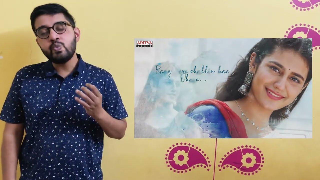 #AanandamMadike Whistle Cover Song By Karra Sesha Sai | #IshqContest | Ishq Songs | Sid Sriram