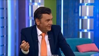 """Эфир телепередачи """"Полезная консультация"""""""