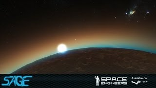Space Engineers, Planet Teasers