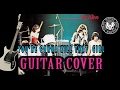 #07 - You're Gonna Kill That Girl - Ramones | It's Alive full album guitar cover
