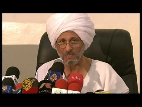 Sudan in autonomy vote row  - 23 Sep 09