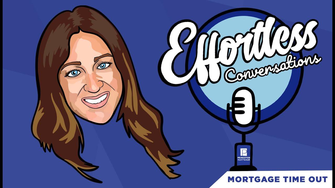 Effortless Conversations Podcast Featuring Nicole Gordon