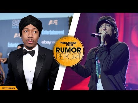 Nick Cannon Taunts