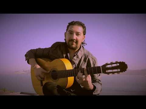 Antonio Rey - Sin Fronteras