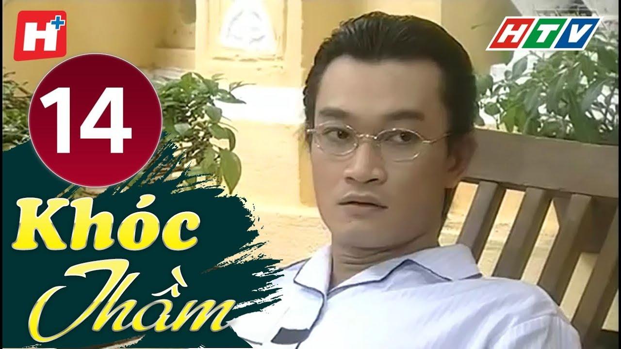 image Khóc Thầm - Tập 14 | HTV Phim Tình Cảm Việt Nam Hay Nhất 2019