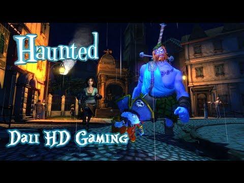 Haunted - Mission 2 - PC HD 1440p