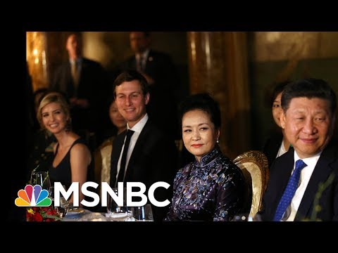 The New Yorker: Jared Kushner Is 'China's Trump Card' | Morning Joe | MSNBC