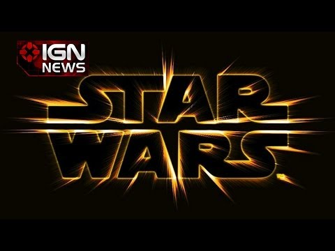 IGN News - Abrams and Kasdan Take Over Star Wars: Episode VII Screenplay