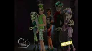 Disney Channel Polska (Summer Request #18) Continuity 2013