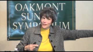 Jill Ravitch, District Attorney, Sonoma County CA - April 15, 2012