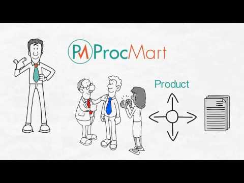ProcMart - Business Procurement Simplified...