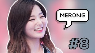 Red Velvet Seulgi - What are you doing? (absurd and funny moments) #8