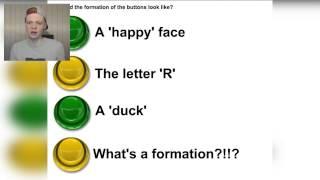 The Idiot Test Challenge!