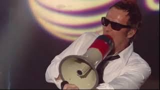 Stone Temple Pilots - Crackerman (Live)