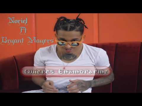 Noriel - Quieres Enamorarme / ft. Bryant Myers, Juhn, Baby Rasta