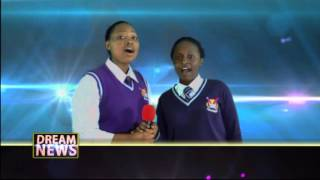Dream news Nembu Girls talent