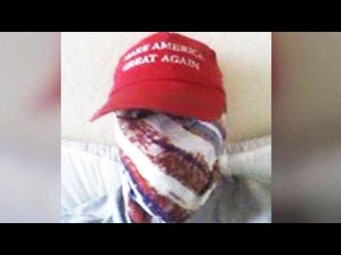 FAKE NEWS: Right Wing Spreading Parkland Shooter Propaganda