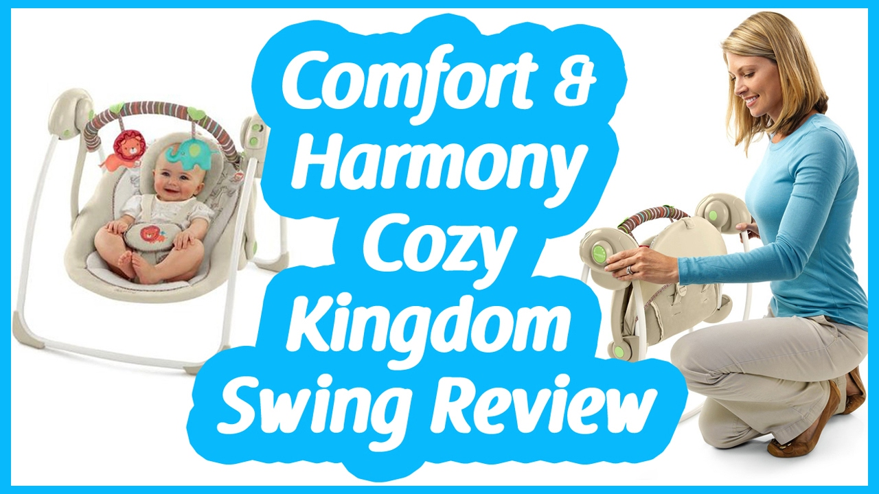 076d5884d Comfort and Harmony Swing Reviews