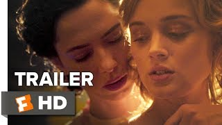 Professor Marston & The Wonder Women Final Trailer (2017) | Movieclips Trailers