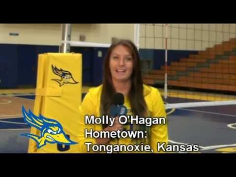 MOLLY O'HAGAN BIO
