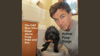 The Gerbil Poop Song