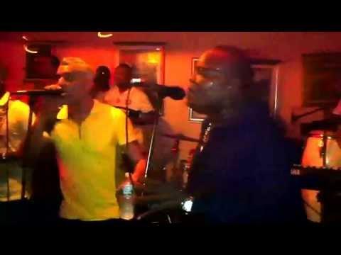 "Kreyol La "" Avwe "" Labor Day Brasserie Creole Bouillon Night-Haitianbeatz.com"