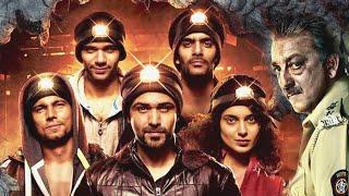 Ungli Hindi Ganzer Film | Mit Emraan Hashmi, Sanjay Dutt, Randeep Hooda